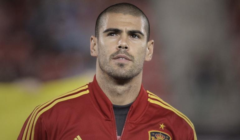 """""""Me hubiese gustado el regreso de Valdés"""": Iniesta"""