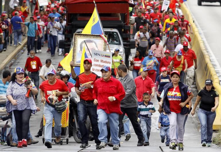 Gobierno de maduro se parace a Bashar Al Assad: Maduro se parece cada vez más a Bashar Al Assad: Héctor Schamis