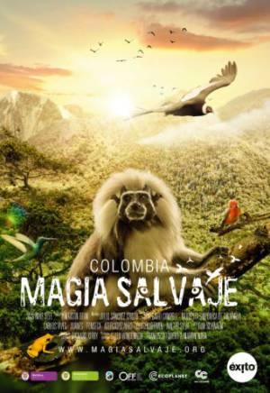 Colombia Magia Salvaje [Latino]