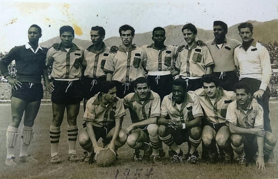 Atlético Bucaramanga 1957