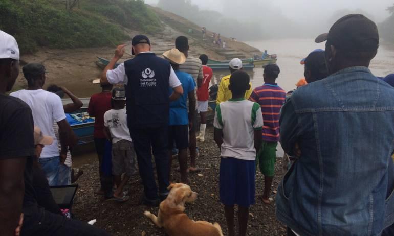 Avanza la reparación a afectados por desplazamiento forzado: Gobierno pidió a la Corte reconocer avances en derechos a desplazados