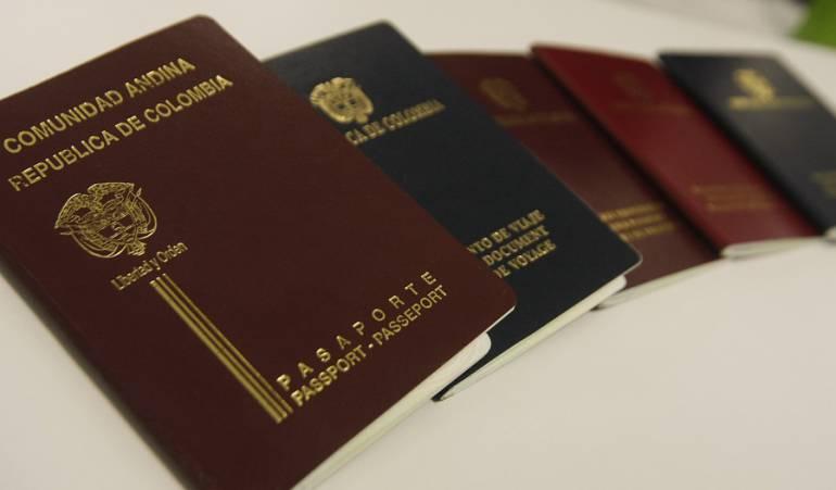 Visa Europa schengen: Colombianos podrán viajar sin visa a Europa a finales de octubre