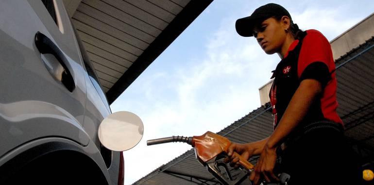 Norte de Santander Falta de Gasolina: Crisis en Cúcuta por falta de gasolina
