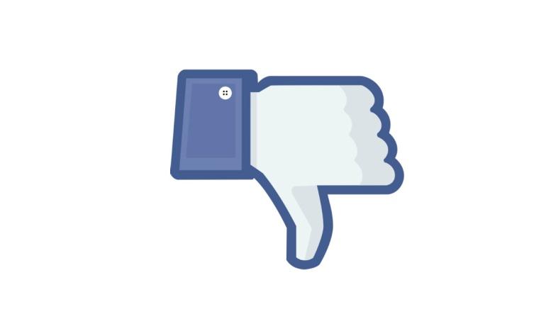 """Facebook Mark Zuckerberg No me gusta hackers: Hackers se aprovechan del botón """"No me gusta"""" en Facebook"""
