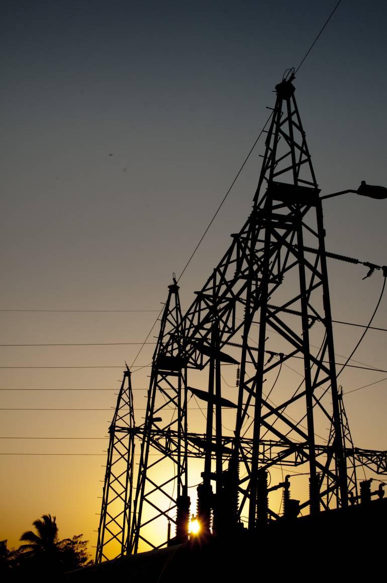 Suspenden energía en el sur de Cartagena este domingo por 11 horas