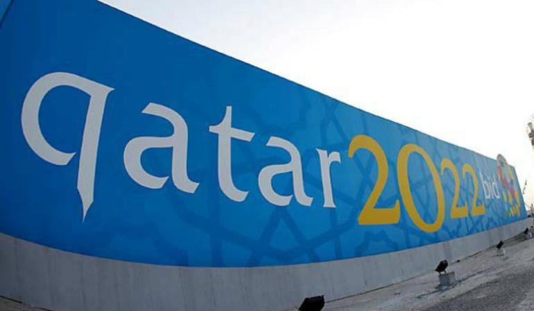 FIFA, Mundial Catar 2022: Mundial de Catar 2022 se disputará del 21 de noviembre al 18 de diciembre