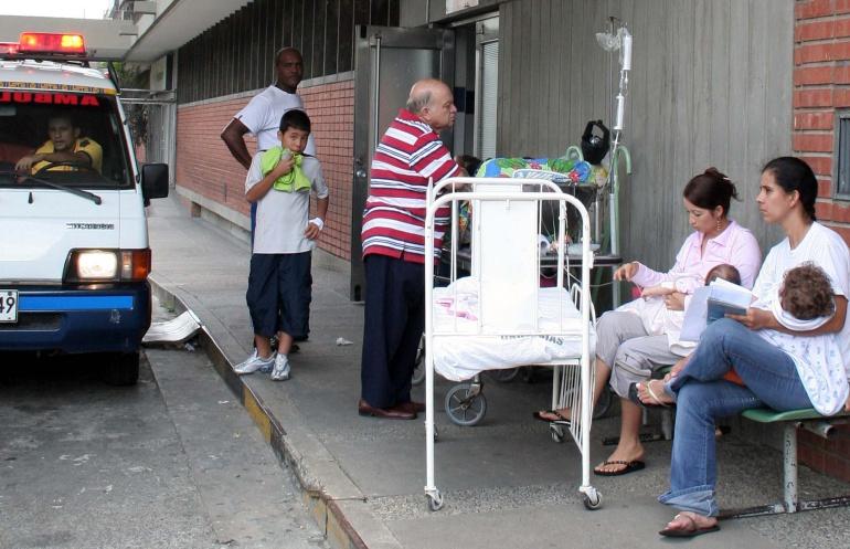 Supersalud garantizará atención a pacientes de Caprecom en Antioquia