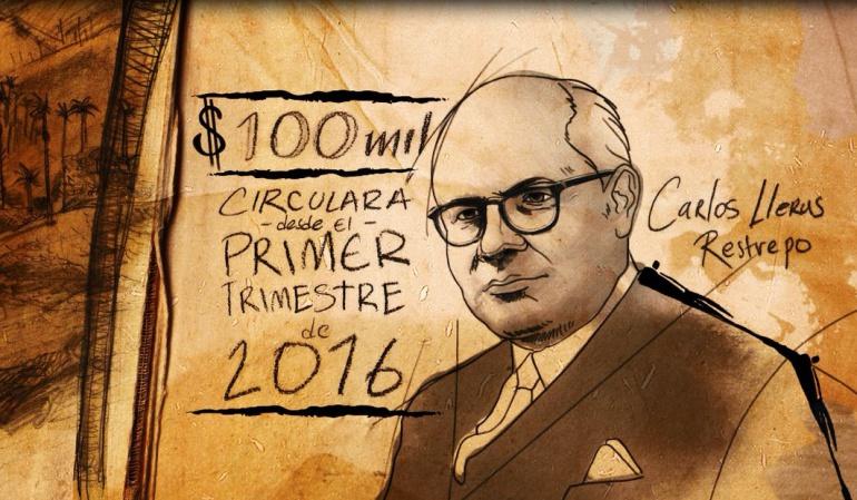 Nuevos billetes: Billete de 100 mil pesos comenzará a circular antes de marzo