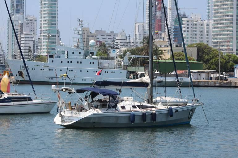 Esposo de holandesa que fue asesinada en Cartagena se quedará hasta que se esclarezca el crimen