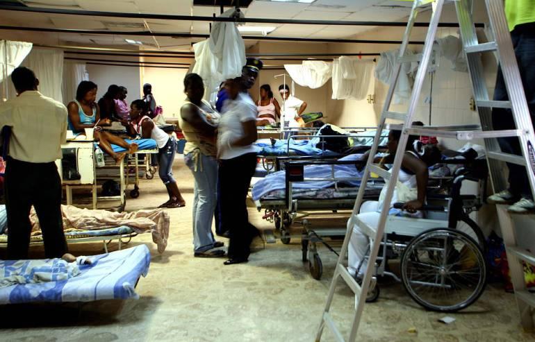 Crisis de la salud Chocó Corte constitucional: Corte Constitucional llamó la atención al Gobierno por crisis de la salud en Chocó