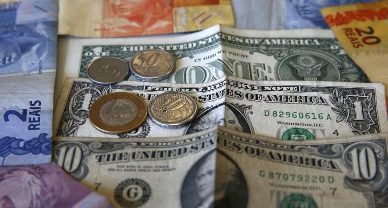 Dólas Divisa americana alza del dolar Petroleo: Dólar en Colombia volvió a superar la barrera de 3.100 pesos