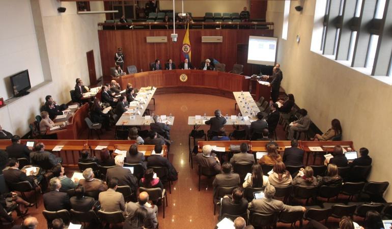 Corte rechazó que las EPS continúen negando servicios de POS a pacientes