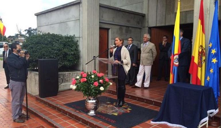 Acusan a alcaldesa de Usaquén por irregularidades en contratación