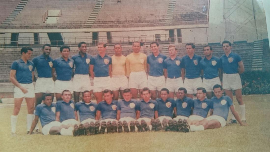 La Selección Colombia mundialista de 1962