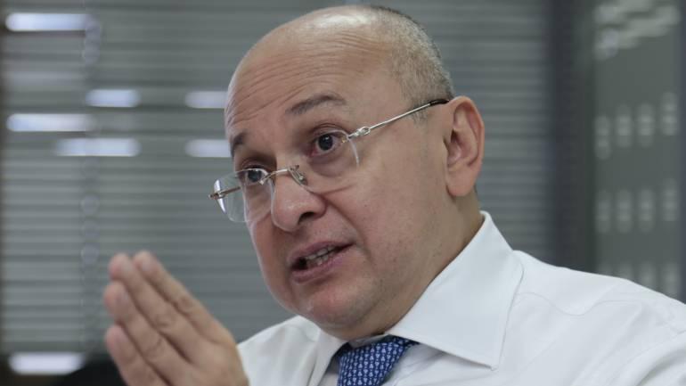 Justicia transicional Fiscalía: Expresidentes podrán ser investigados en la justicia transicional: fiscal