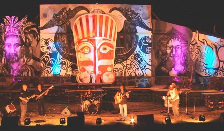 Colombia, Perú y Chile los invitados este año al Festival Cervantino en México