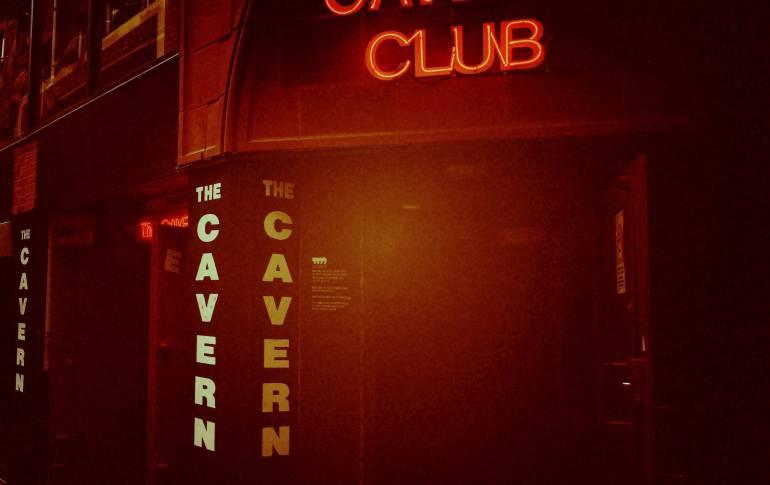 The Cavern Club, el primer local donde tocaron The Beatles.