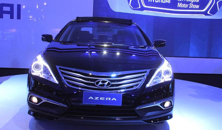 La multinacional Hyundai tendrá nuevo representante legal en Colombia