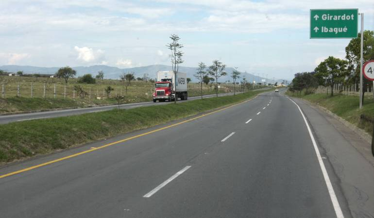 Bogotá – Girardot: operación no retorno