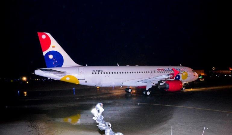 Aerolínea VivaColombia abrirá en diciembre una ruta entre Medellín y Miami