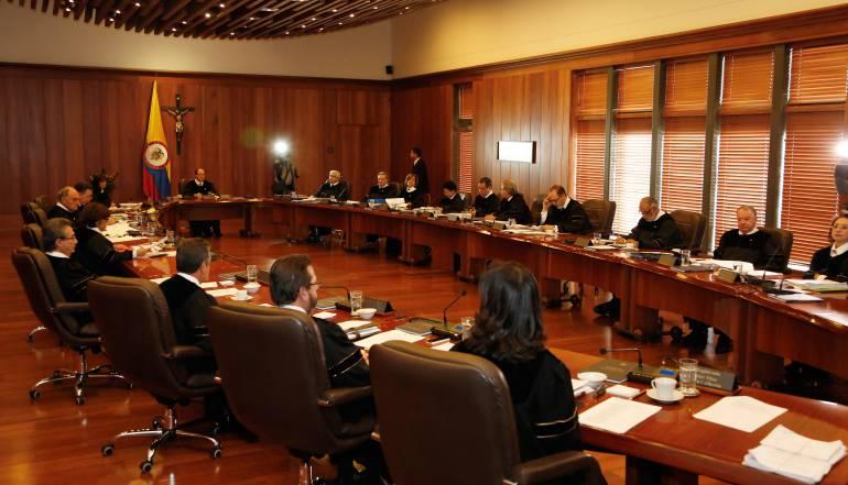 Proceso de extincion de bienes 'Mono Abello' Corte Constitucional Corte Suprema de Justicia: En firme proceso de extinción de bienes del 'Mono Abello'