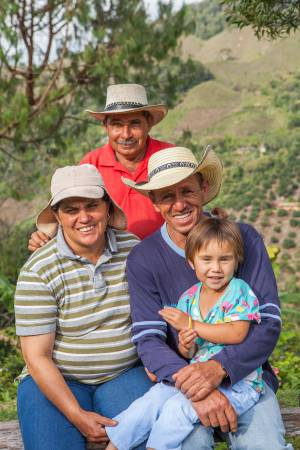 Conozca los municipios que producen café en Antioquia