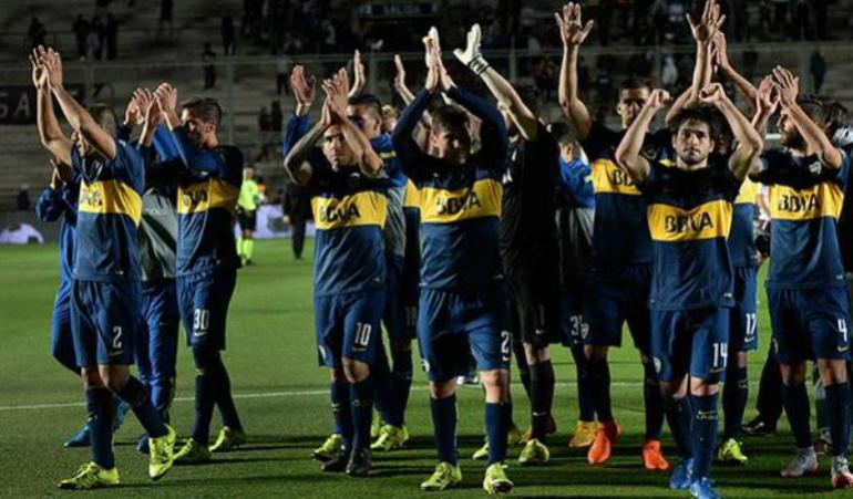 Boca Juniors Rosario Central Copa Argentina: Boca Juniors y Rosario Central definirán la Copa Argentina
