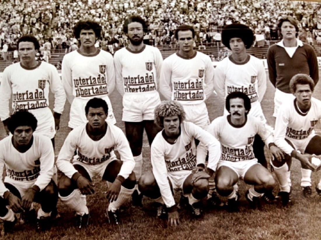 Unión Magdalena de 1986