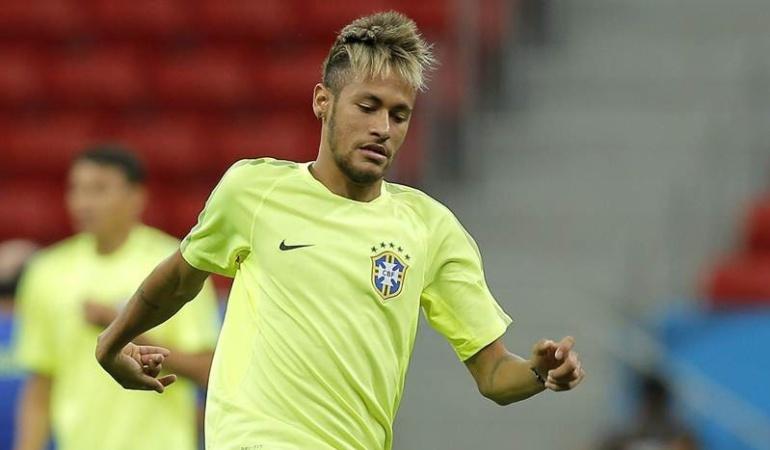 Audiencia Nacional avala nueva causa por presunta estafa en el fichaje de Neymar