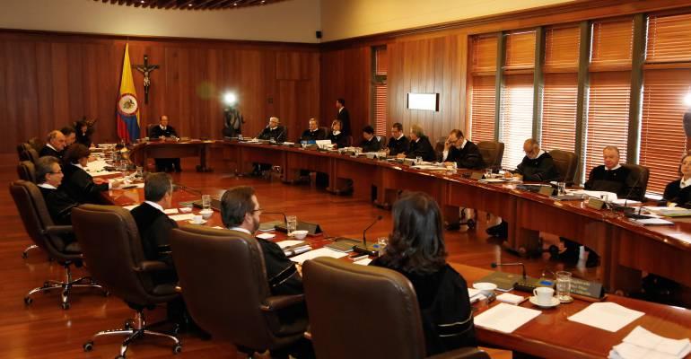 Restitución de tierras Corte Constitucional: Gobierno debe revisar programas de entrega de baldíos