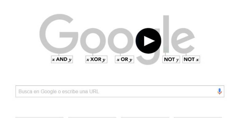 Hace 200 años nació George Boole, el padre de la lógica matemática que hoy usa Google