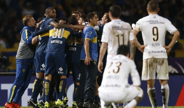 Árbitro reconoce errores y Central pide repetir final ante Boca Juniors
