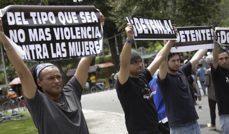 Caso de feminicidio en Boyacá era una tragedia anunciada: Caso de feminicidio en Boyacá era una tragedia anunciada