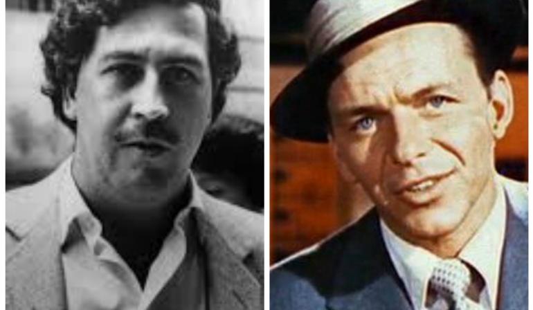 Pablo Escobar y Frank Sinatra: Hijo de Pablo Escobar afirma que su padre tenía negocios con Sinatra en Miami