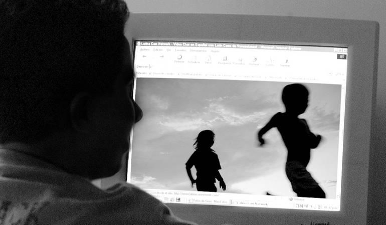 En Colombia se han recibido más de 4.800 denuncias de pornografía infantil