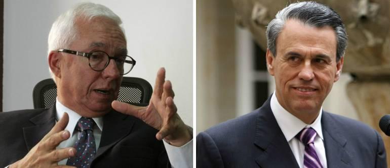La tutela que le ganó el senador Jorge Robledo al exministro Rubén Darío Lizarralde