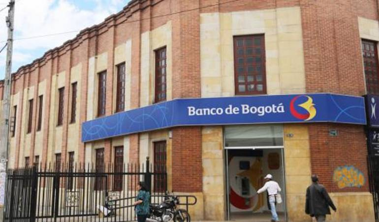 Banco de Bogotá cobra 13 millones de pesos a Contraloría por información de regalías