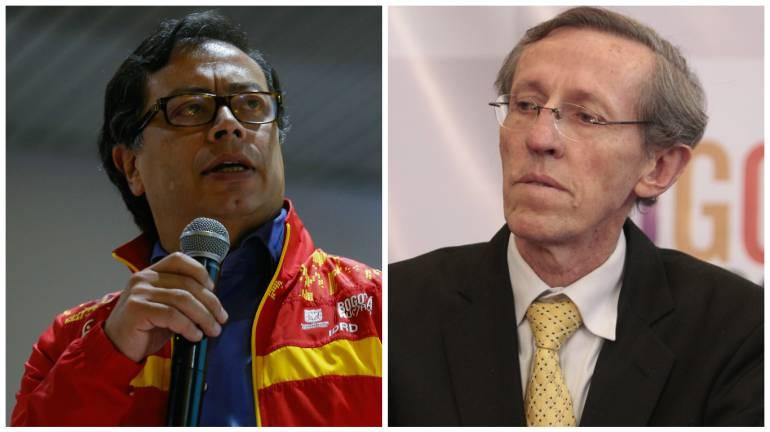 Palacio de Justicia M-19: Fiscalía llama a declarar a Petro y Navarro Wolf por hechos del Palacio de Justicia