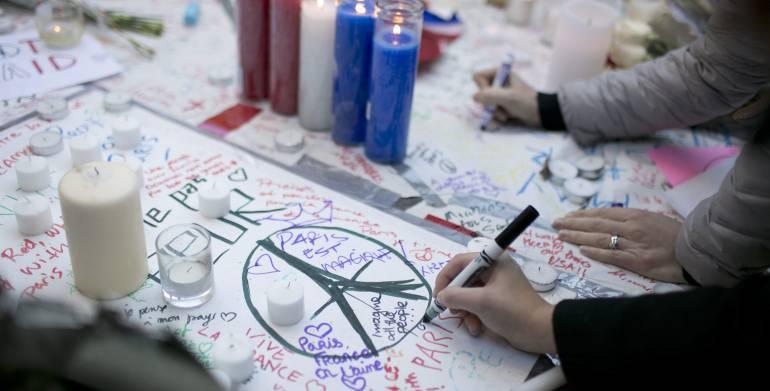 Atentados terroristas durante el 2015