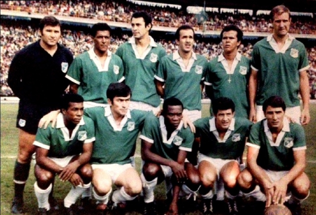 El Deportivo Cali de 1969