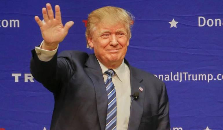 Trump desiste de crear una base de datos para musulmanes en EE.UU.