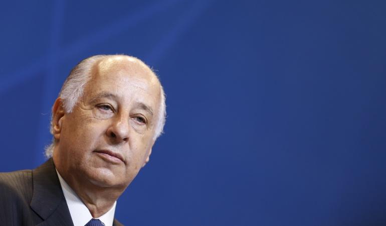 Presidente de la Confederación Brasileña renuncia a cargo ejecutivo en FIFA