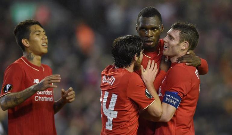 Villarreal, Athletic, Liverpool, Lazio, Schalke y Tottenham aseguran el pase