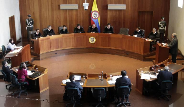 Corte Constitucional ordenó dar pensión de invalidez a personas con VIH