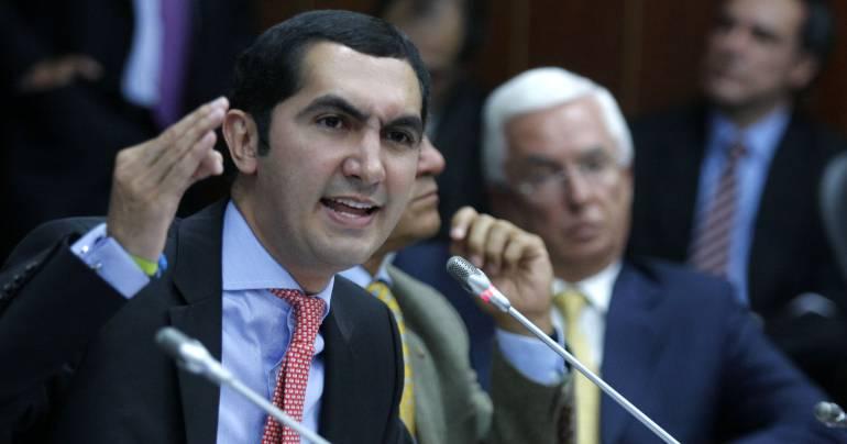 Elecciones en Venezuela Partido Conservador David Barguil Veeduría: Conservadores viajarán a hacer veeduría en elecciones venezolanas