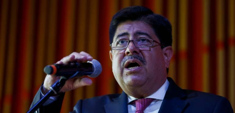 FBI descubre millonaria cuenta de expresidente de Luis Bedoya