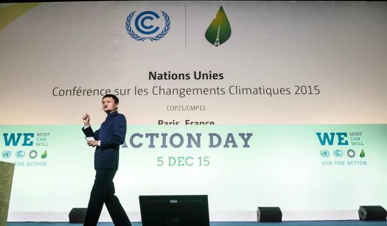COP21 en París: La COP21 tiene un borrador de acuerdo para ser ultimado por los ministros