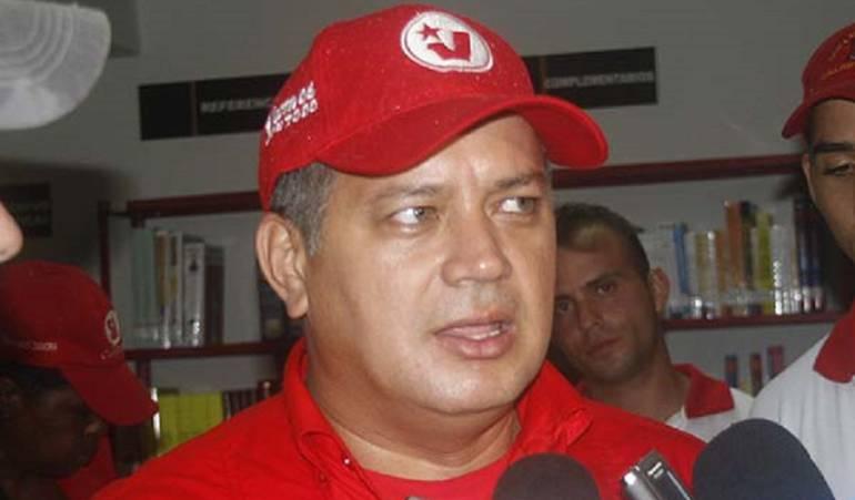 Piden expulsar de Venezuela a comisión de ex presidentes