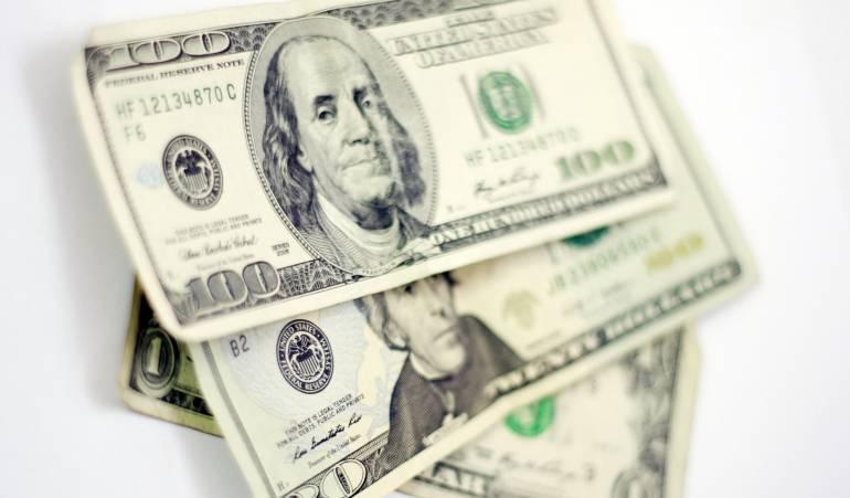La tasa de cambio ideal sería de 3.000 pesos: Minhacienda