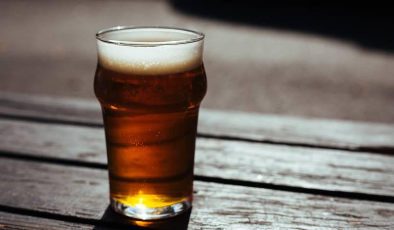 Jóvenes colombianos inician en el consumo de alcohol a los 12 años